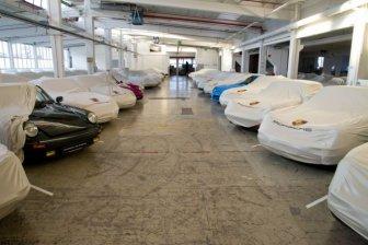 Amazing Porsche Collection