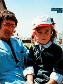 Do You Know Who This Girl Grows Up To Be?