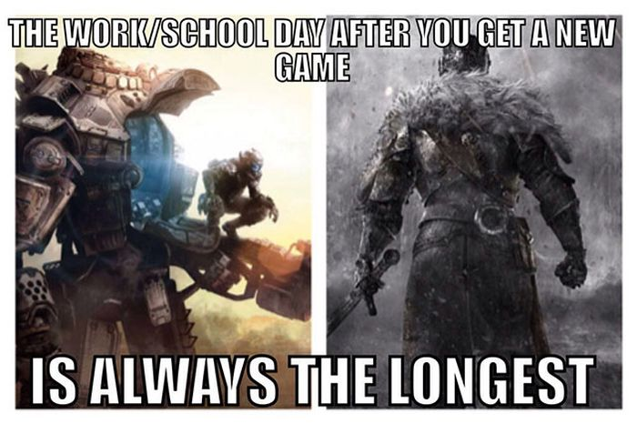 Unforgettable Moments Only Gamers Will Understand