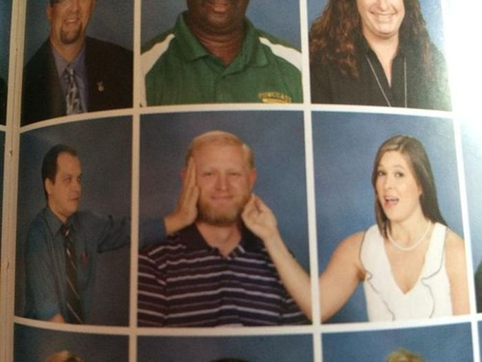 How Did They Get Away With These Yearbook Quotes?
