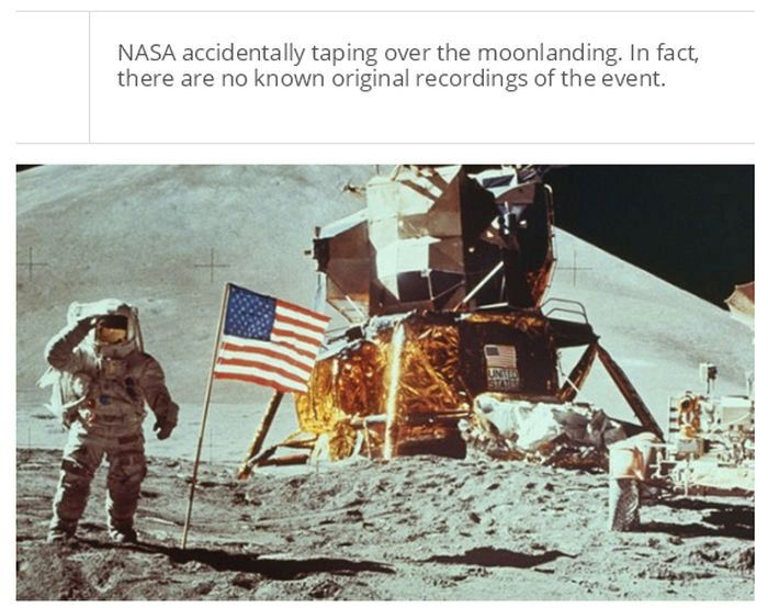 The Most Epic Fails In The History Of The Human Race