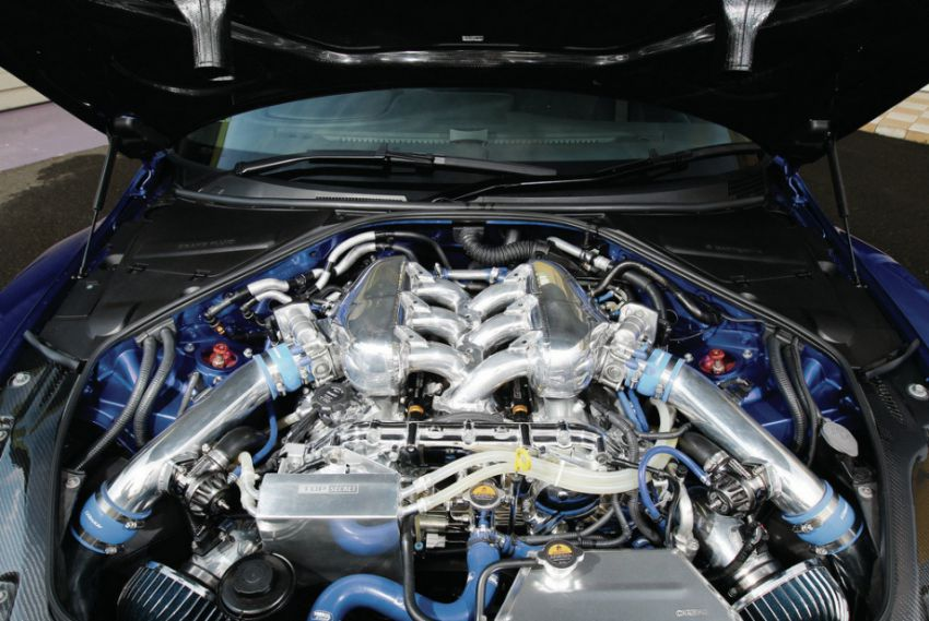 Awesome Car Engines