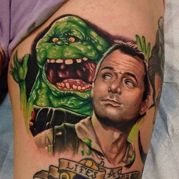 These People Definitely Picked The Right Tattoos