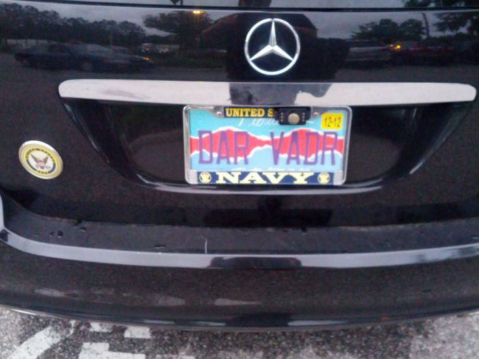 the coolest custom license plates ever | others