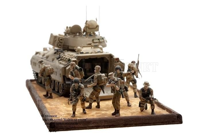 War On The Table