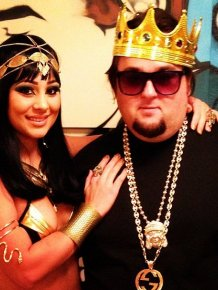 Chumlee From Pawn Stars Has Got The Life