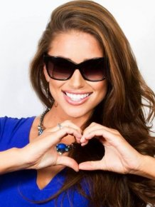 Meet Nia Sanchez The New Miss USA