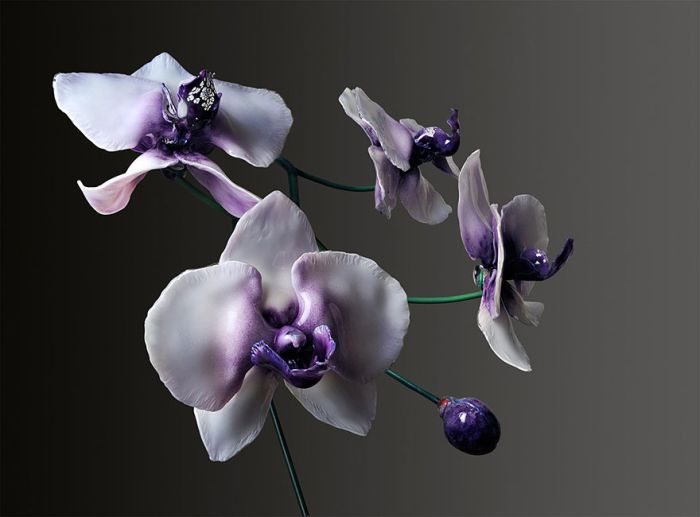 There Are No Flowers Like Glass Flowers