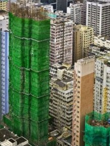 The Most Colofrul Buildings In Singapore