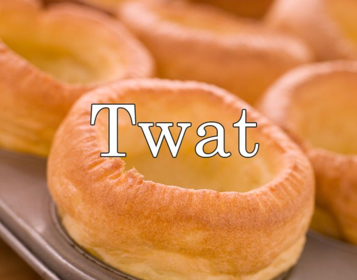 The Most British Sounding Words You Can Ever Say