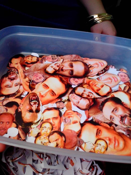 How To Use Nicolas Cage To Troll Your Household