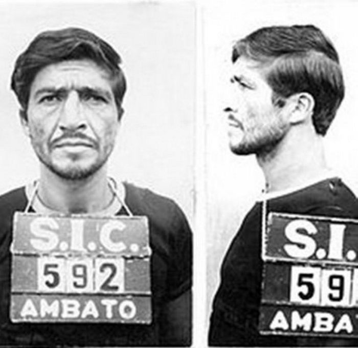 Notorious Serial Killers That Will Haunt Your Dreams