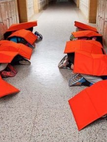 Protective Blankets That Could Save Lives