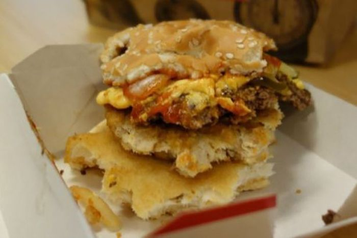 Secret Fast Food Items You Never Knew About