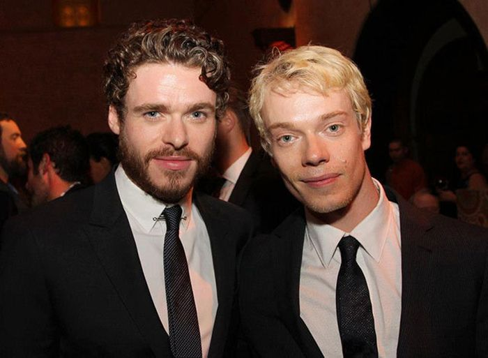 The Game Of Thrones Cast Out On The Town
