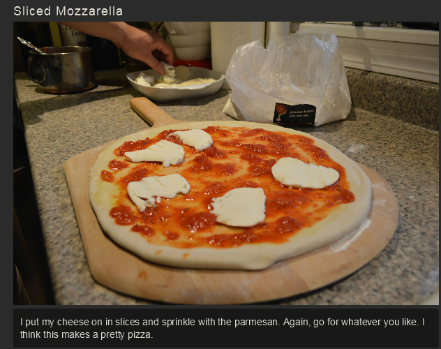 How You Can Make A Neapolitan Pizza