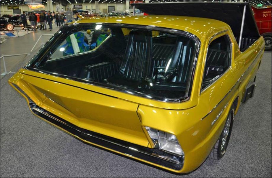 1965-67 Dodge Deora