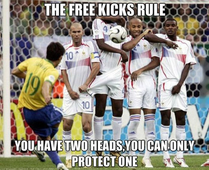 The Best World Cup Memes The Internet Has To Offer | Fun World Cup Funny Memes