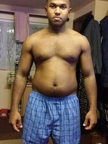 Amazing Body Transformation In Only 12 Weeks
