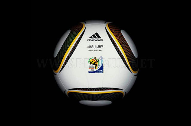 The evolution of the world cup soccer ball