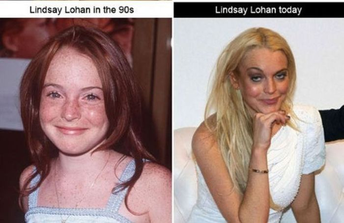 The Big Differences Between The 90s And Today