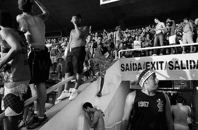 Rio de Janeiro Gangsters