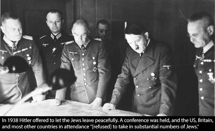 15 Things You Never Wanted To Know About Hitler