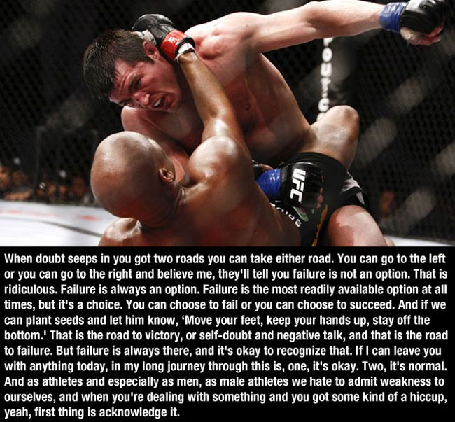 10 Hilarious Quotes From Chael Sonnen