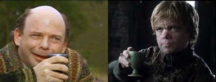 Game of Thrones Is Eerily Similar To The Princess Bride
