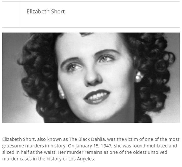 25 Most Shocking Murders That Will Haunt You