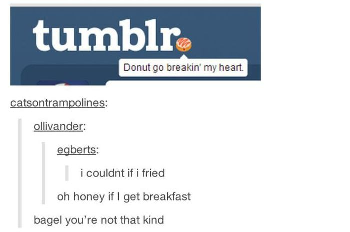 It's Hard Not To Laugh At These Puns