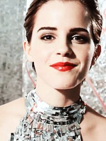 Everything About These Emma Watson GIFs Is Adorable