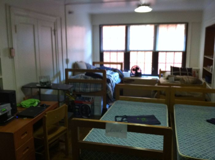 You Won't Believe How Much This Dorm Costs