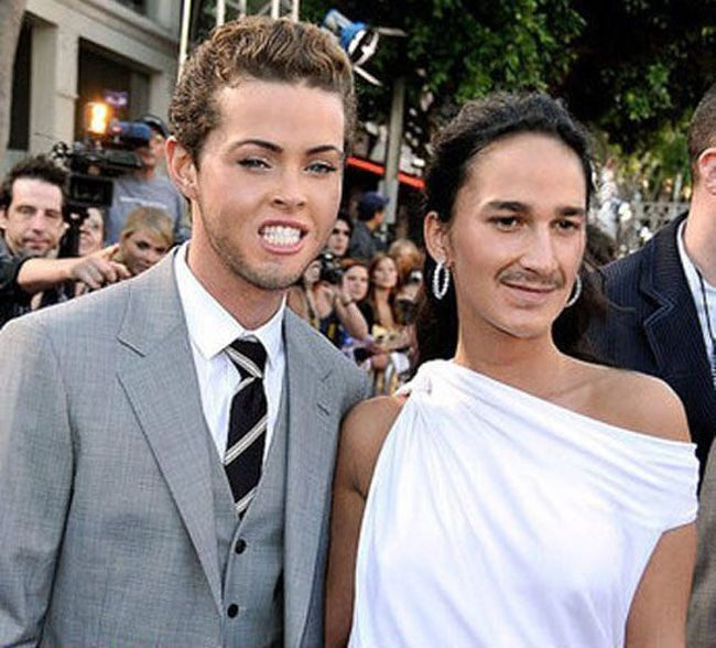 These Face Swaps May Haunt Your Dreams
