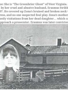 These Ghost Stories Will Keep You Up At Night