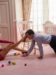 5 Weirdest Jobs Hollywood Has To Offer