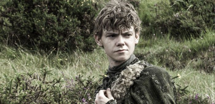 Age Difference Between Two Game Of Thrones Stars
