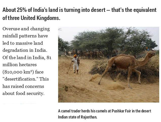 Totally Mind Blowing Facts About India