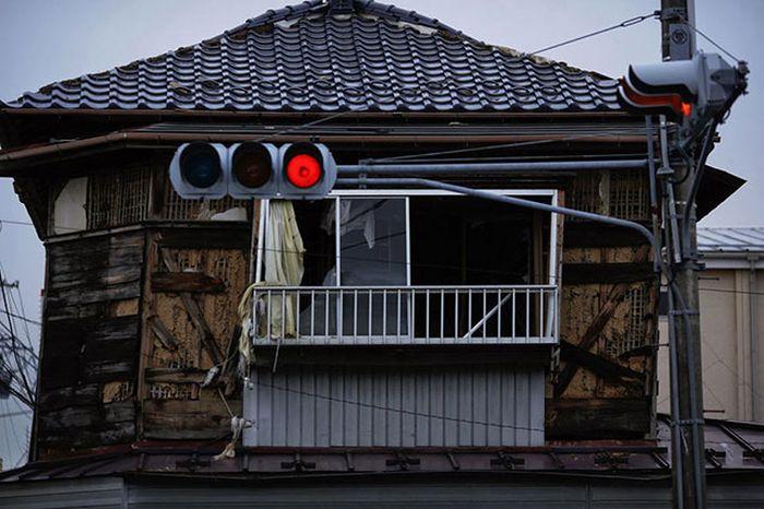 Creepy Ghost Towns In Japan