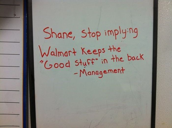 Shane Teaches You How To Do Work Right