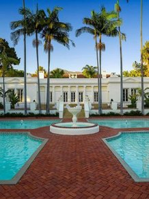 You Need To Move Into The Scarface House