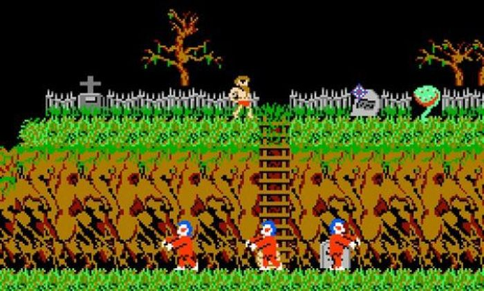 NES Games That Made You Want To Break Stuff