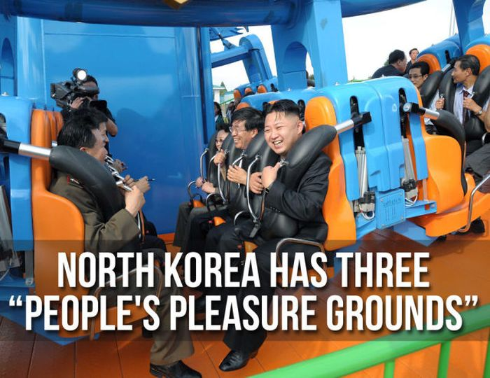 You Probably Don't Know This About North Korea