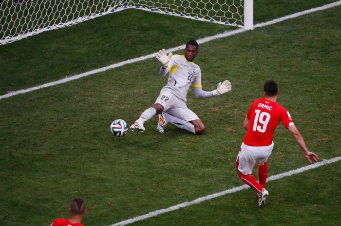 Best Goals Of The World Cup 2014, part 2014