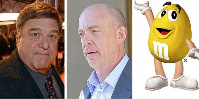 Did You Know These Celebs Also Voiced Cartoons?