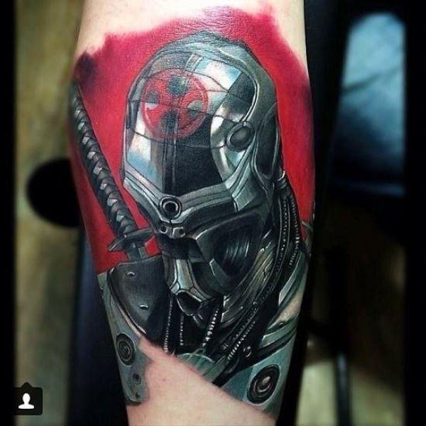 Tattoo Art Done Right
