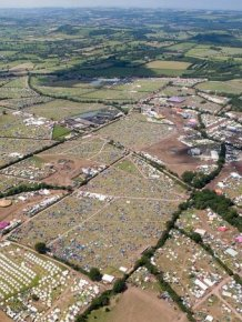 The Aftermath Of Glastonbury