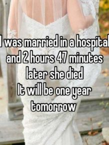 Anonymous Confessions That Will Break Your Heart