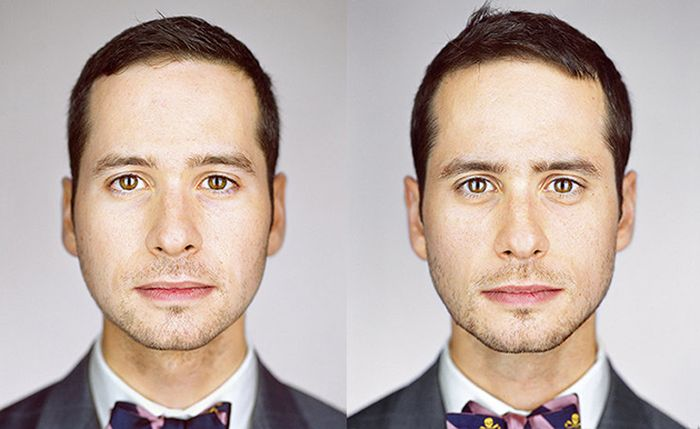 Identical Twins With Subtle Differences