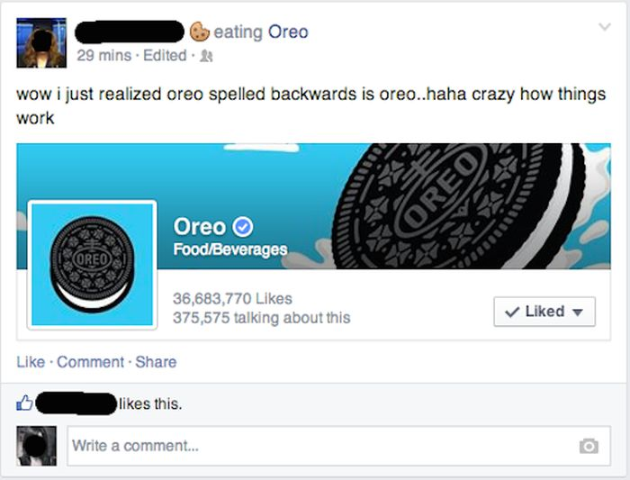 The Dumbest People Comment On Facebook